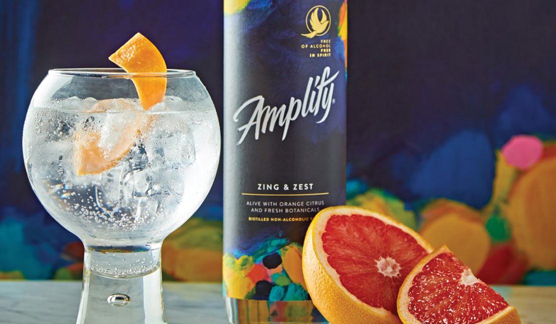 Amplify Blog
