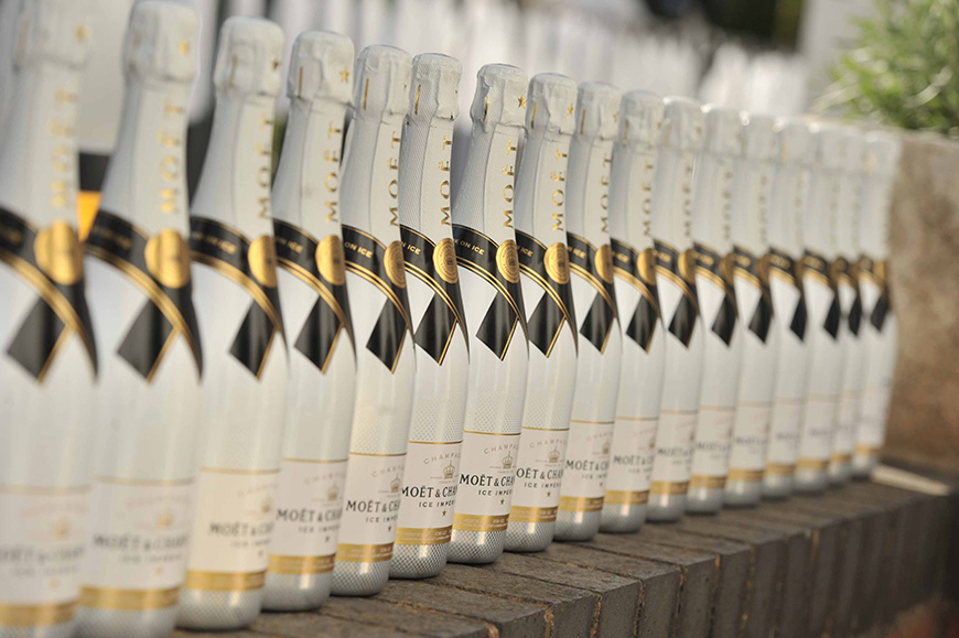 Moet Party Day, Birmingham. Held At The Edgbaston Hotel, Birmingham 17/06/17